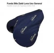 FUNDA SILLA ZALDI LONA USO GENERAL 41152A-N AZUL
