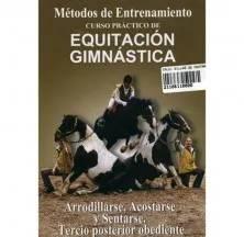 DVD: CURSO PRÁCTICO EQUITACIÓN GIMNÁSTICA II