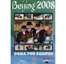 DVD: OLIMPIADA BEIJIN 2008 CLÁSICA POR EQUIPOS