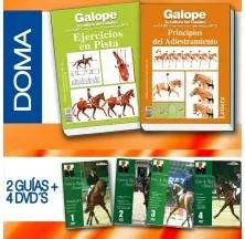 DVD + BOOK PACK: DOMA CLASICA