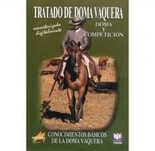 DVD: A LA VAQ. CONOCIM. BÁSICOS DE LA VAQUERA