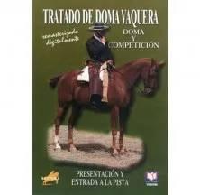 DVD: A LA VAQ. PRESENTACIÓN Y ENTRADA EN PISTA