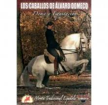 DVD: ALVARO DOMECQ'S HORSES