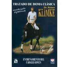 DVD:DR. KLIMKE nº1 Training of the Young Horse
