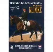 DVD: DR. KLIMKE Nº2 INICIACIÓN DEL CABALLO EN D.C.