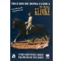 DVD:DR. KLIMKE nº3 Basic Horse Training