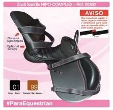 HIPO COMPLEX ZALDI SADDLE