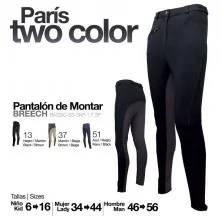 PANTALÓN PARÍS TWO-COLOR