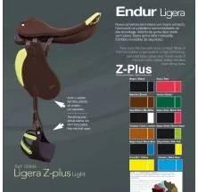 SILLA ZALDI RAID ENDUR LIGERA Z-PLUS