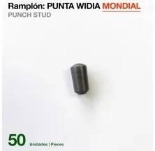 RAMPLÓN PUNTA WIDIA MONDIAL 50unidades