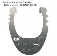 MEDIDOR PALADAR CABALLO SPRENGER HS-49102-000-00