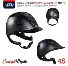 CASCO GPA CONCEPT SPEED´AIR 4S MIXTE