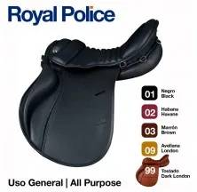 SILLA ZALDI USO GENERAL ROYAL POLICE