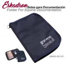 ESK. FOLDER FOR EQUINE DOCUMENTATION 356000 400 370