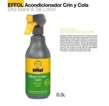 EFFOL ACONDICIONADOR CRIN Y COLA MAIL & TAIL 500ml