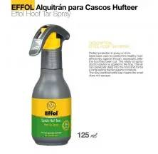 EFFOL ALQUITRÁN PARA CASCOS HUFTEER SPRAY 125ml