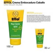 EFFOL CREMA EMBOCADURA CABALLO MOUTH BUTTER 30ml