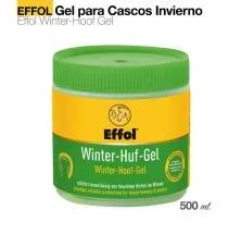 EFFOL GEL CASCOS INVERNO WINTER GEL 500ML