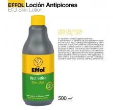EFFOL LOCÃO ANTI PICADAS SKIN LOTION 500ML