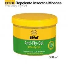 EFFOL REPELENTE MOSCAS GEL ANTIFLY 500ML