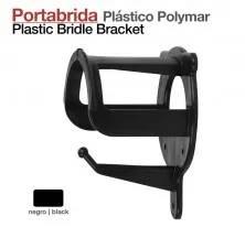 PORTA-CABEÇADAS POLYMAR 36014 PRETO
