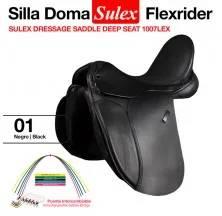 SILLA DOMA SULEX FLEXRIDER