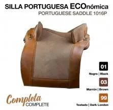 PORTUGUESE SADDLE (COMPLETE) 1016P