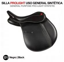GENERAL PURPOSE PRO-LIGHT SYNTETIC SADDLE