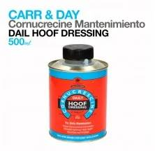CARR & DAY CORNUC. MANTIM. HOOF DRESSING 0,5