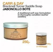CARR & DAY JABONCILLO BOTE SADDLE SOAP 250ml