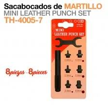 SACABOCADOS DE MARTILLO TH-4005-7