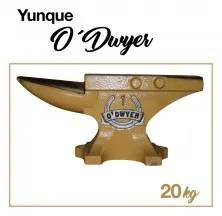 YUNQUE O-DWYER 20 KG