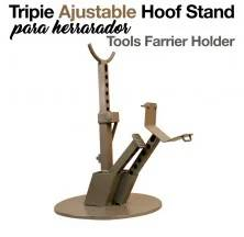 TOOLS FARRIER HOLDER