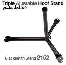 BLACKSMITH STAND NO.2152