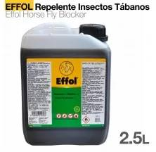 EFFOL REPELENTE INSECTOS TÁBANOS BLOCKER