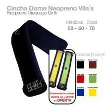 CINCHA DOMA NEOPRENO VILA'S