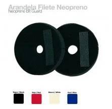 ARANDELA FILETE NEOPRENO 244192 (PAR)