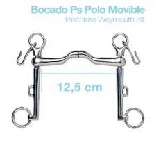 BOCADO PS POLO MOVIBLE PS21253