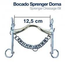 BOCADO SPRENGER DOMA HS-42220