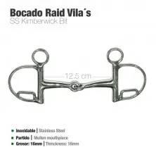 BOCADO RAID VILA`S 214426-50 12.5cm