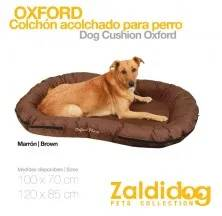 DOG PET CUSHION OXFORD