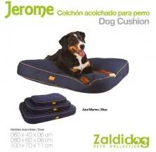 DOG PET CUSHION JEROME