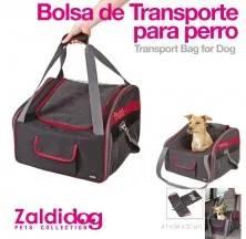 DOG TRANSPORT BAG 41 x 34 x 30cm