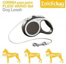 DOG LEASH FLEXI VARIO