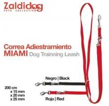 DOG TRAININ LEASH MIAMI