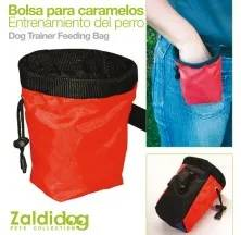 DOG TRAINER FEEDING BAG
