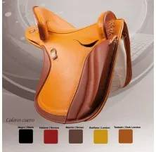 ZALDI COUNTRY SADDLE RONDA