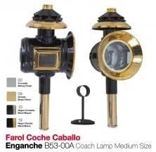 ENGANCHE FAROL COCHE CABALLO B53