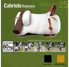 SILLA ZALDI C. CABRIOLA REJONEO (COMP)