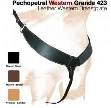 PECHOPETRAL WESTERN GRANDE 423